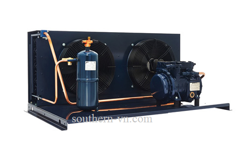 Dorin Air-cooled condensing units